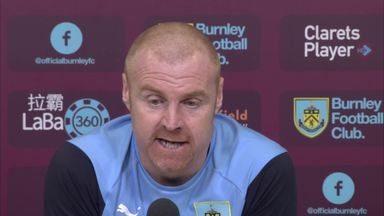 Dyche: Signings no closer