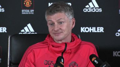 Solskjaer: Players not too powerful
