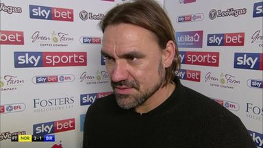Farke: Massive win for Norwich
