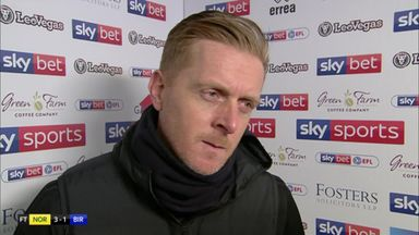 Monk: We deserved to lose