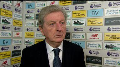 Hodgson: I should be feeling proud