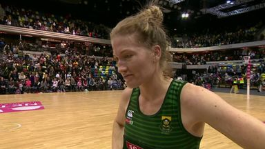 Pretorius: Win a great feeling