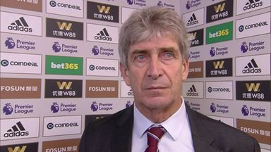 Pellegrini: Everything went wrong