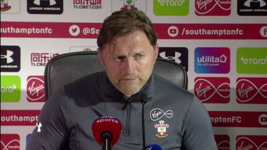 Hasenhuttl: I won't send players away