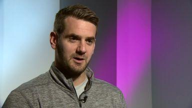 Heaton: I considered leaving Burnley