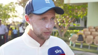 Root: Windies Tour a marker