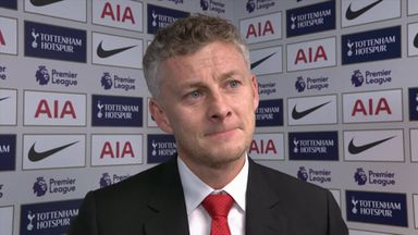 Solskjaer: We're ready to compete