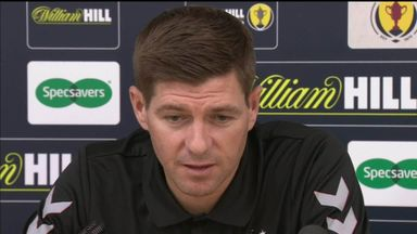Gerrard: Leeds overstepped the mark