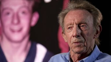 Denis Law: Huddersfield, City and Shankly