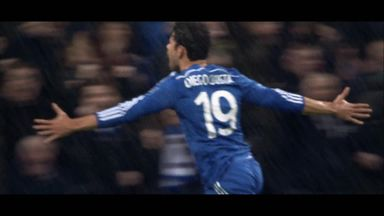 Chelsea 2-0 Tottenham - 2015 League Cup