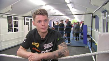 Edwards eyes flyweight unification