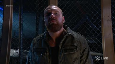Ambrose warns Royal Rumble opponents