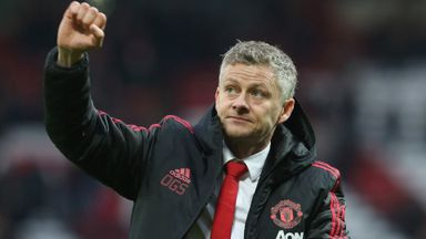 Is Ole the right man long term?