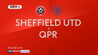 Sheffield Utd 1-0 QPR