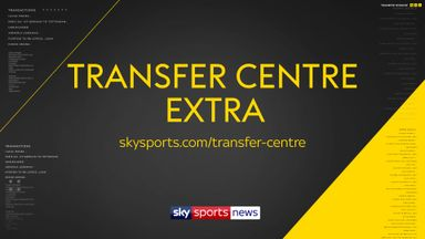 Transfer Centre Extra: Behind the scenes