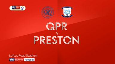 QPR 1-4 Preston