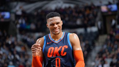 What makes Westbrook so special?