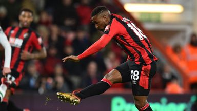 Howe: I've loved working with Jermain