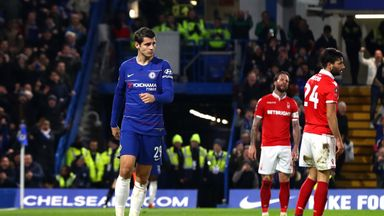Sarri: Loftus-Cheek, Morata close to return