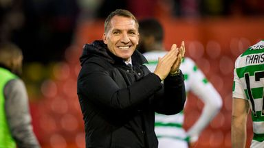 'Big potential' for Celtic's new signings