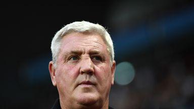'Bruce has experience to follow Rafa'