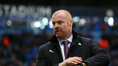 Dyche looks to recruit