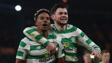 Celtic 4-0 St Mirren