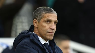 Hughton: Spying is not right