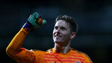 Sheff Utd keen to retain Henderson
