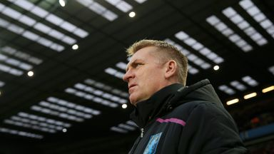 Smith: Villa must ignore derby noise