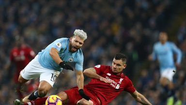 'Liverpool will push City to the wire'