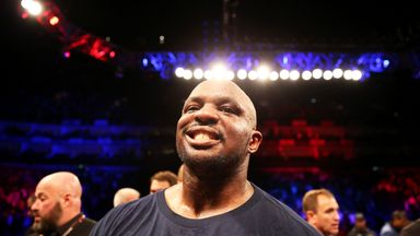 AJ-Whyte 'a perfect fight'