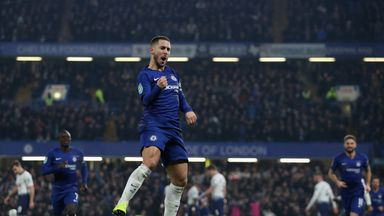 Chelsea players 'afraid' of Hazard exit