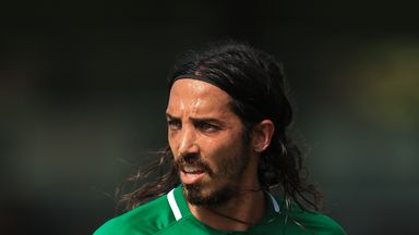 Brighton working on Schelotto loan deal