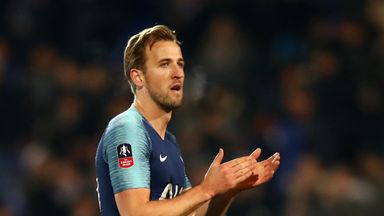 Poch: Why I played 'icon' Kane at 6-0