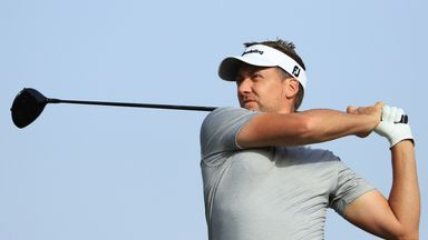 Poulter: I have a chance
