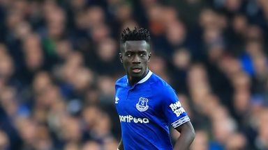 Silva: No fresh bids for Gueye