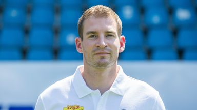 Siewert backed for Huddersfield job