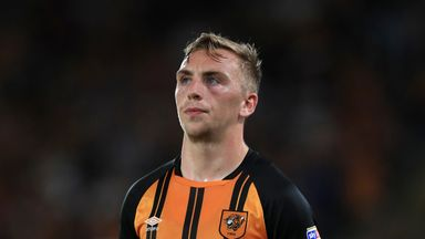 Hull's latest star: Jarrod Bowen