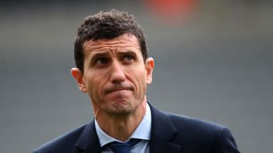 Gracia: QPR better than recent results