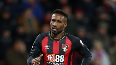 Boyd: Defoe could lead Rangers to title