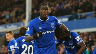 'Zouma a top priority for Everton'