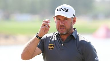 Westwood stays in Abu Dhabi mix