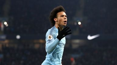 Souness: Pep has lit a fire under Sane