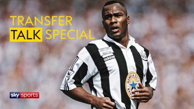 Transfer Talk: Les Ferdinand special