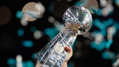 Countdown to Super Bowl LIII
