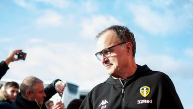 Bruce: Bielsa a breath of fresh air