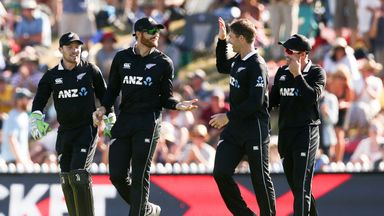 NZ's Guptill takes stunning catch