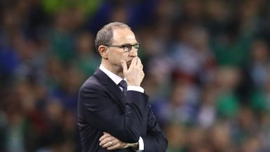 'Forest safe in O'Neill's hands'