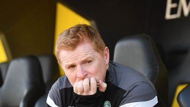Lennon: Fans' behaviour getting worse